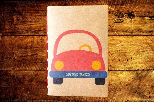 Os Mini Cadernos do O velho Chico podem ser personalizados com um tema específico conforme sua necessidade. Entre em contato e verifique as possibilidades e disponibilidades! Ótima opção para lembrancinha de maternidade, de aniversário e muito mais!