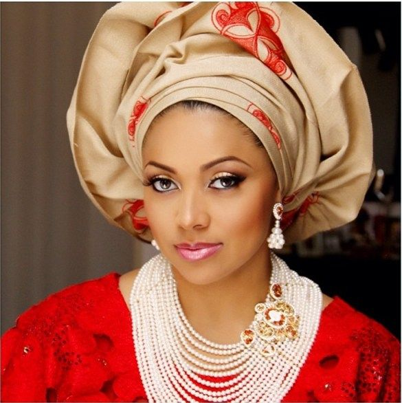 Gele Trendy Head Scarves | Exotic, Colourful and Bold