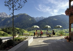 Hotel | Hotel Am Holand, Au im Bregenzerwald