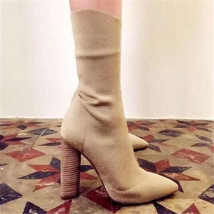 >>>Are you looking forFashion Stretch Fabric Short Booties Chunky High Heel Shoes Woman Pointed Toe Ankle Boots Knit Sock Botines Mujer Women PumpsFashion Stretch Fabric Short Booties Chunky High Heel Shoes Woman Pointed Toe Ankle Boots Knit Sock Botines Mujer Women PumpsIt is a quality product...Cleck Hot Deals >>> http://id563128947.cloudns.hopto.me/32750084804.html images