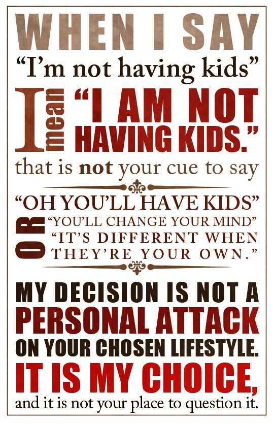 .: Business Cards, Quotes, Kids Stuff, Children, Childfre, Child Free, No Kids, Not Have Kids, Life Choice