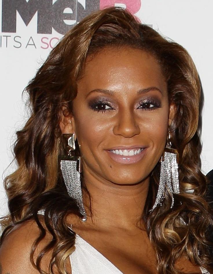 Spice Girl Mel B. joins 'America's Got Talent' as judge #TV