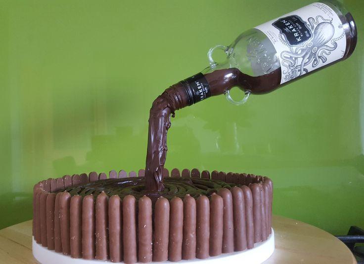 Best 25 Anti Gravity Cake Ideas On Pinterest Anti