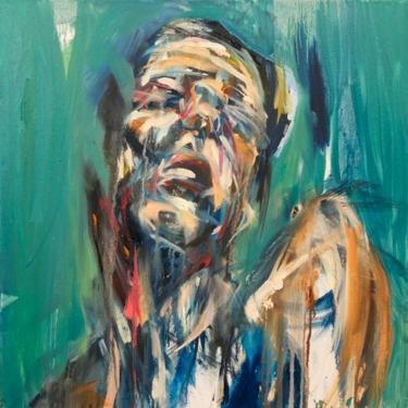 "Saatchi Online Artist Tracy Boyd; Painting, ""Dream"" #art"