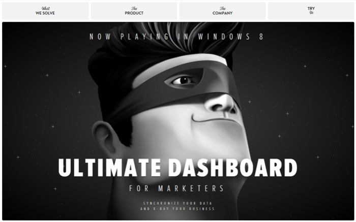 CaptainDash  Best Website of January