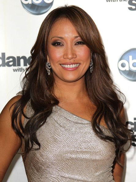 Carrie Ann Inaba   Carrie Ann Inaba Dancer Carrie Ann Inaba attends the premiere of ...