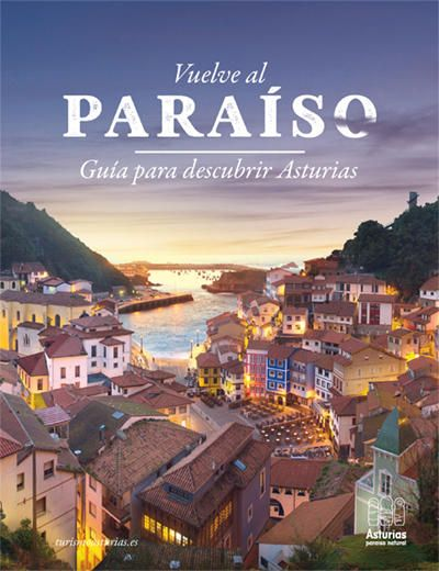 Guía para descubrir Asturias