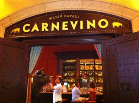 Mario Batali Restaurants Las Vegas Best