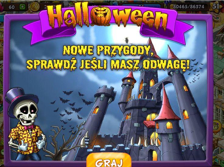 Halloween 2014 w Skalnym Miasteczku http://grynank.wordpress.com/2014/10/30/halloween-2014-w-skalnym-miasteczku/ #gry #nk #skalnemiasteczko