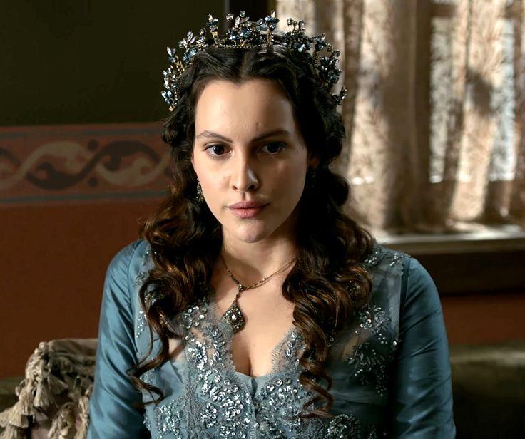 "Ayşe Sultan - Magnificent Century: Kösem - Season 1, Episode 2 ""Fairy Tale (Masal Diyari)"""