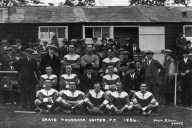 Grays Thurrock United F.C. 1924