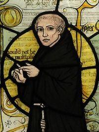 Guilherme de Ockham – Wikipédia, a enciclopédia livre
