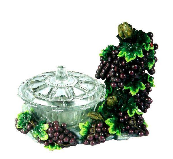 Purple Bowls Wine Bottels Modern Canvas Painting Wall Art: 17 Best Images About Grape Decor On Pinterest
