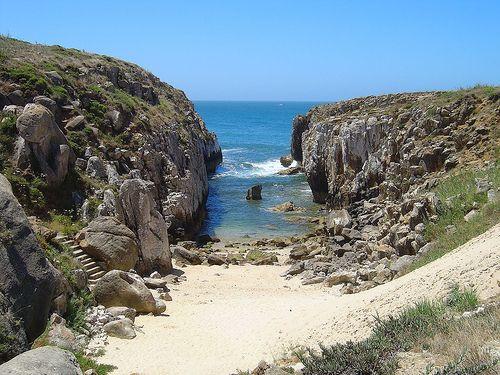Amazing Memories of seafood from Praia de Peniche Portuguese Recipes #SundaySupper