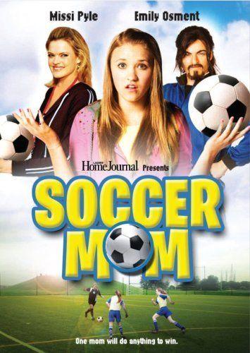 Soccer Mom 2008