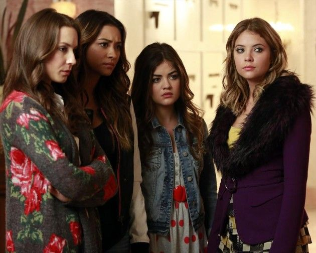 Pretty Little Liars Clothing Line: Coming Soon!