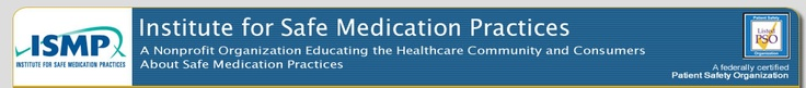 Dangerous abbreviations. ttp://www.ismp.org/Newsletters/acutecare/articles/20030220_2.asp