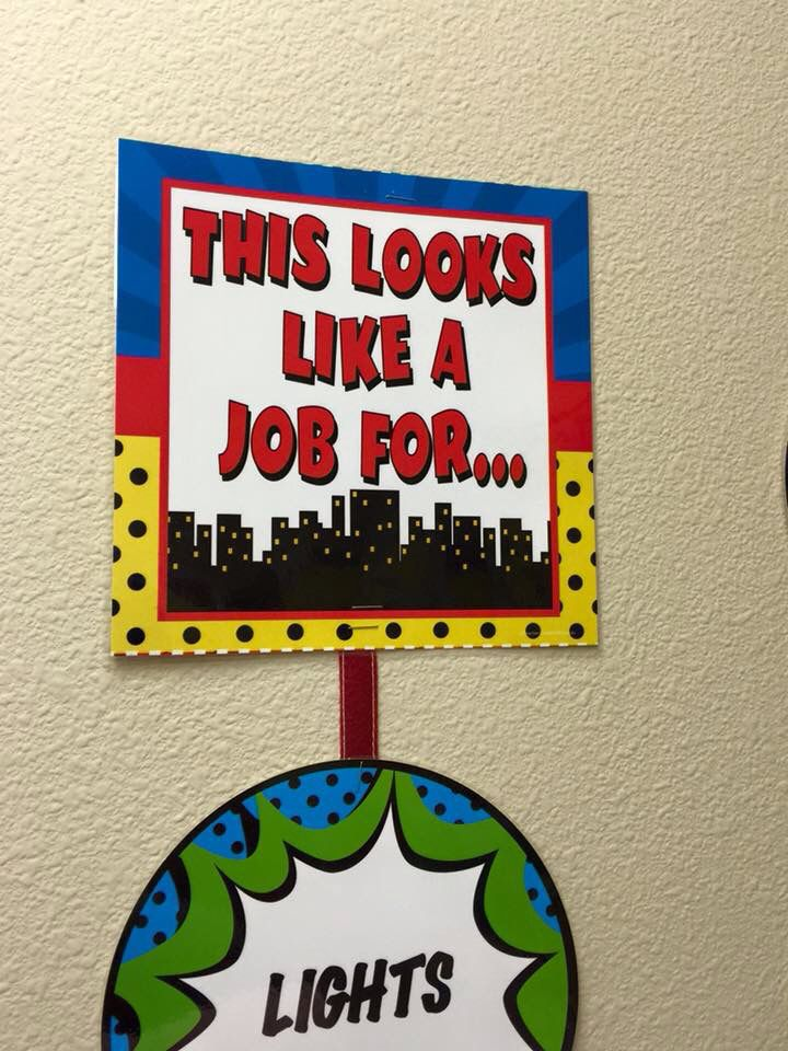 Classroom Ideas Charts ~ Best superhero classroom jobs ideas on pinterest