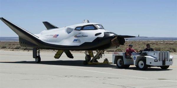 Μίνι διαστημικό λεωφορείο προστίθεται στον στόλο ανεφοδιασμού του ISS