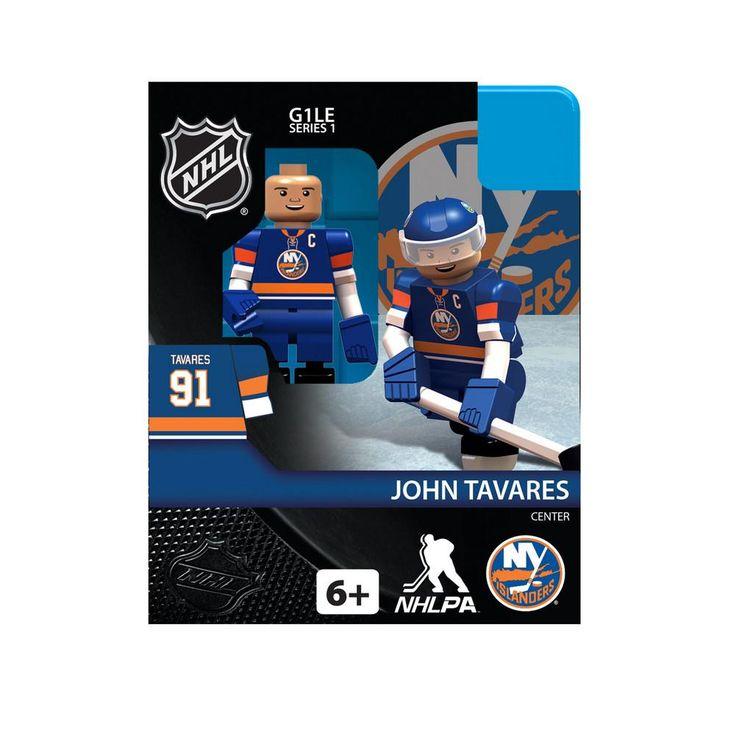 NHL New York Islanders OYO - John Tavares