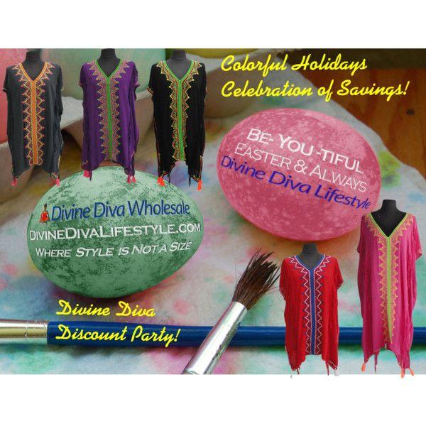 Plus Size Savings Celebration! by divine-diva-resort-wear on Polyvore