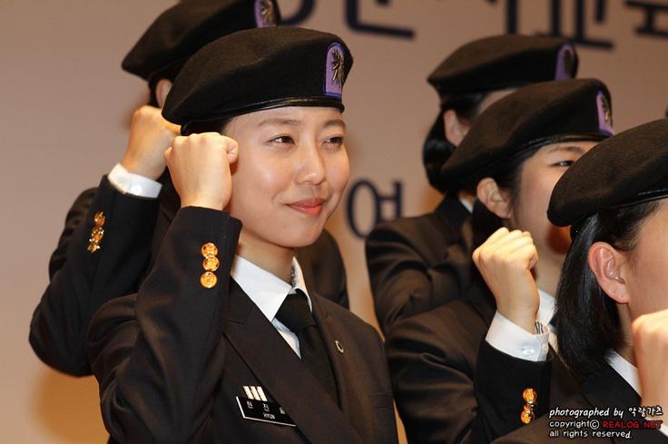 성신여대 ROTC
