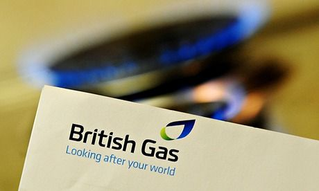 British Gas owner Centrica under fire from fuel poverty campaigners