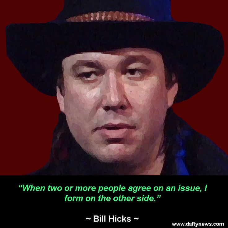 17 Best images about Bill Hicks on Pinterest | Lou doillon ...