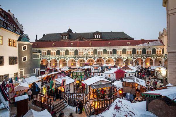 Dresden Christmas Market Dates And Things To Do On Https Www Europeanbestdestinations Com Christmas Markets Dresden