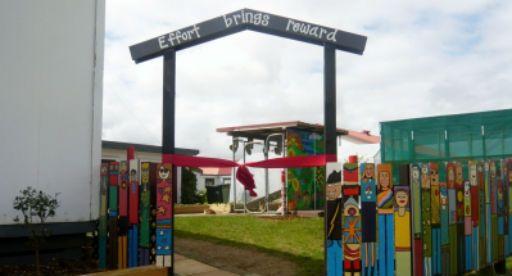 Puni Primary, Auckland