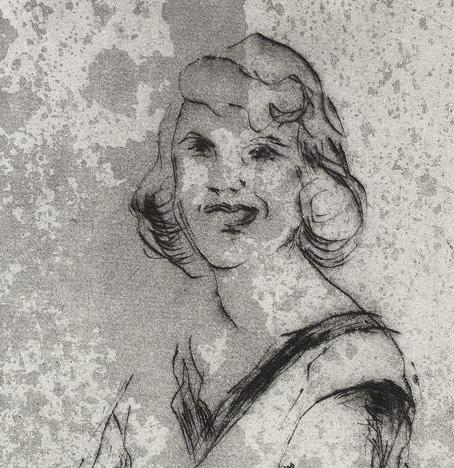 """Sylvia Plath's """"Mirror"""""""