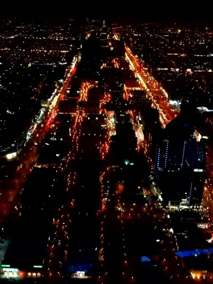 Riyadh Streets