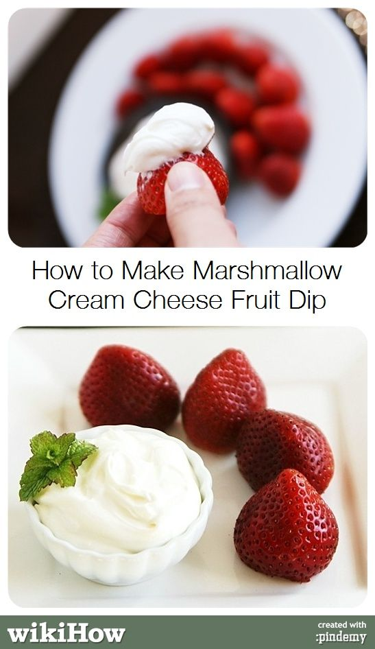 reddit how to make chocolate dip