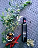 Flavours of Elephant Hill Olive Oil