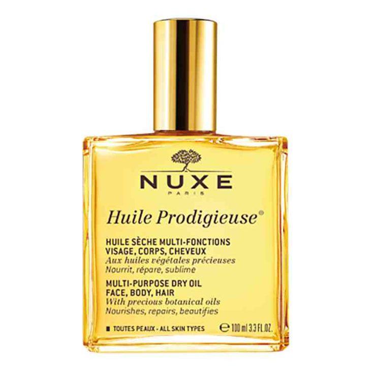 Nuxe Huile Prodigieuse Nf 100 ml kaufen bei der Online Apotheke apo-discounter. Wir liefern als Versandapotheke Medikamente zu günstigen Preisen. Einfach und sicher online in der Apotheke bestellen. Kostenloser Versand mit DHL ab 29 Euro