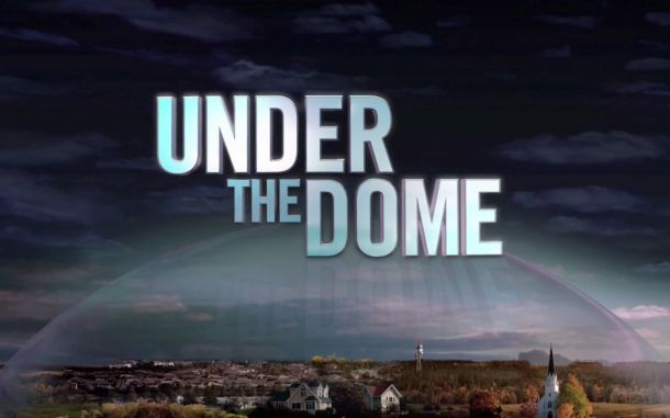 Under The Dome Poster Free Wallpapers in HD