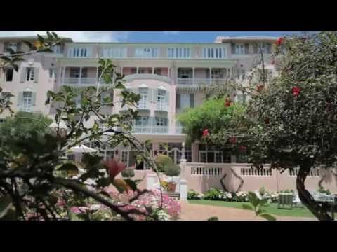 The Mount Nelson Hotel In Cape Town | Taga Safaris