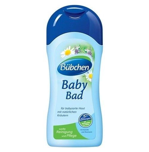 Bübchen Bebek/Çocuk Şampuanı (Klasik) 200ml 18.90TL yerine 14.99TL (Ağustos ayına Özel)  Doğal bitki özlerinden hazırlanmıştır (Papatya,altıncıkçiçeği,ıhlamurçiçeği,biberiye,buğdaytohumu,balmumu,jojoba,ayçiçeği,badem ve kalendula yağları,A ve E vitaminleri gibi) Hayvansal madde içermez. Alkolsüz ve doğal parfümlüdür PH nötr, en hassas ciltlere bile uyumludur. http://minimintan.com/sampuan-ve-sabun/bubchen-bebek-cocuk-sampuani-klasik-200ml.html