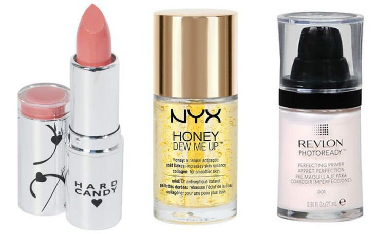 27 crazy-affordable drugstore beauty products that might as well be high-end | HelloGiggles | Bloglovin'