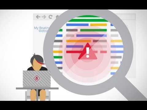 In this first step in Help for hacked sites, we discuss how and why sites are hacked, and review your options for recovery.    Help for hacked sites: http://www.google.com/webmasters/hacked