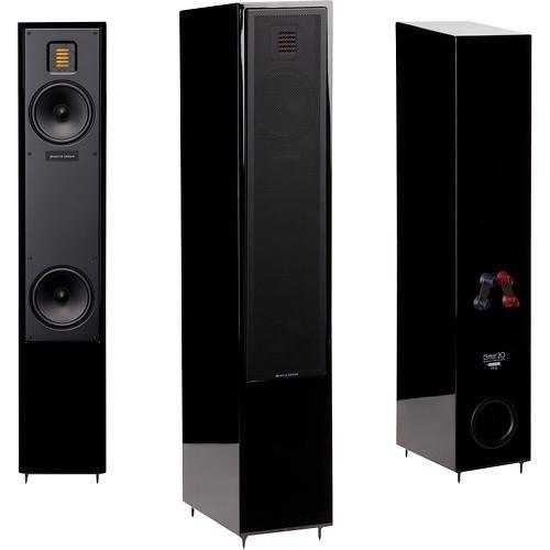"MartinLogan - Motion 20 Floor Speaker   6-7/8"" x 11 3/4"" x 36-5/8""h  $750 ea"