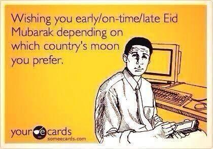 So enjoy and have fun! Eid Mubark!! | Feelings You Get When Its Finally Eid