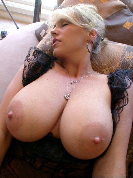 Sandra milk boobs this brilliant