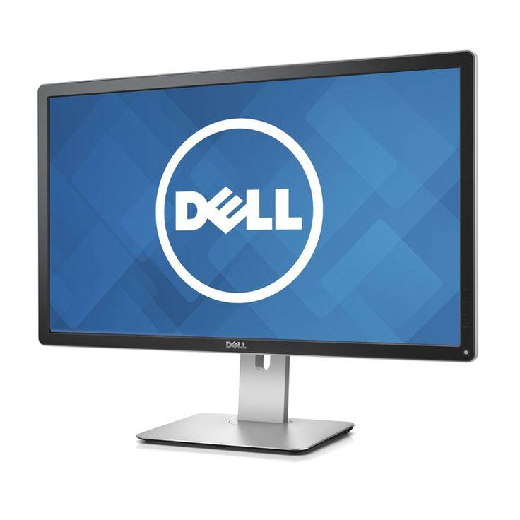 Dell Computer Ultra HD 4k Monitor P2715Q 27-Inch Screen LED-Lit Monitor