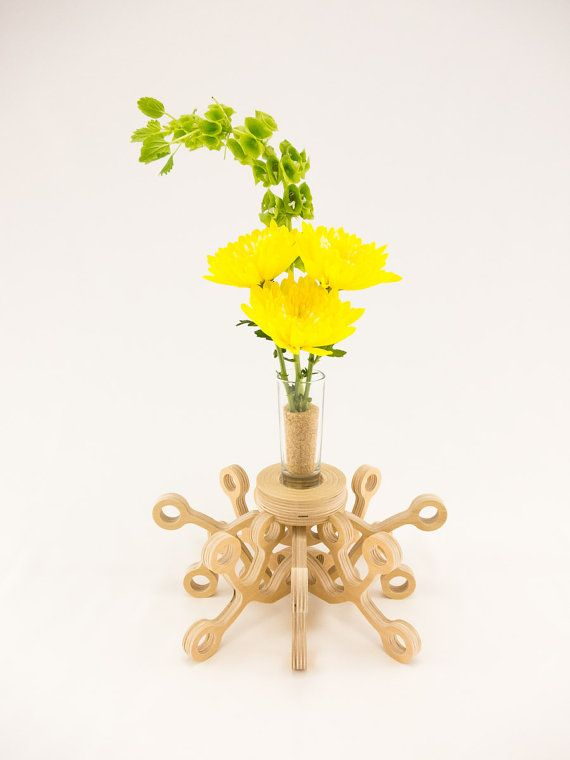 Style 18  Modular Wood Candle Holder and by KkornerInnovations, $22.00