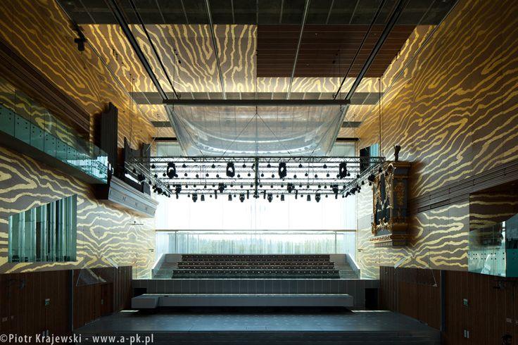 Casa da Musica, Porto, Portugal © Piotr Krajewski pkrajewski.pl