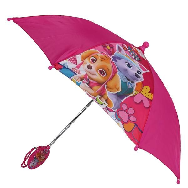 c8cfb18d7c44 Nickelodeon Kid s Paw Patrol Umbrella with Clam Shell Handle in 2018 ...