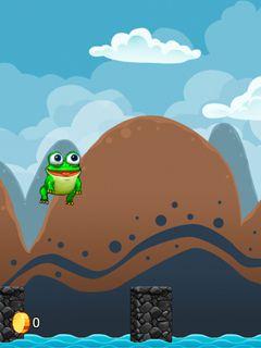 Play Frogger Jump Online - FunStopGames