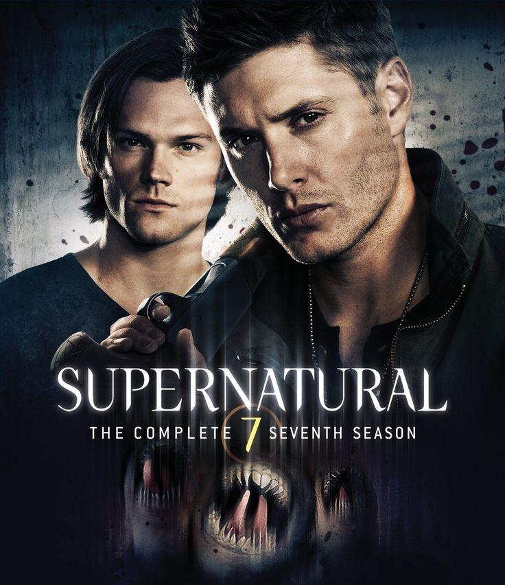 When does Supernatural season 12 arrive on Netflix?