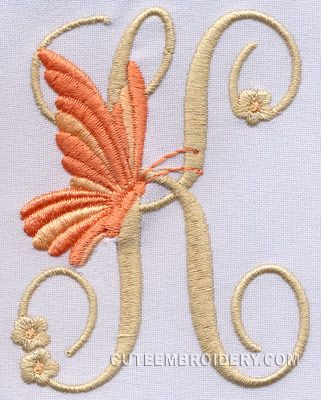 93 best Machine Embroidery Alphabets and Frames images on Pinterest ...